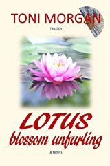 Image of cover of Lotus Blossom Unfurling