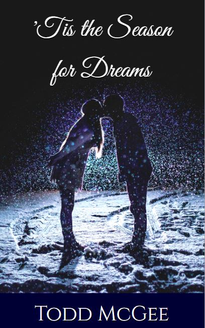 Cover of Tis the Season for Dreams